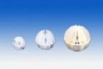多面聚丙烯空心球
